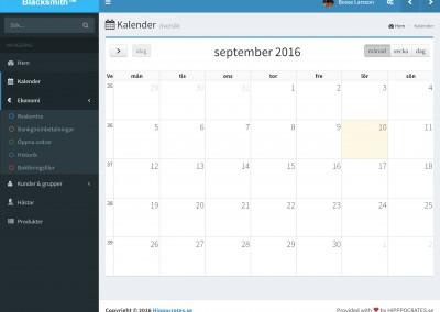 Kalendern